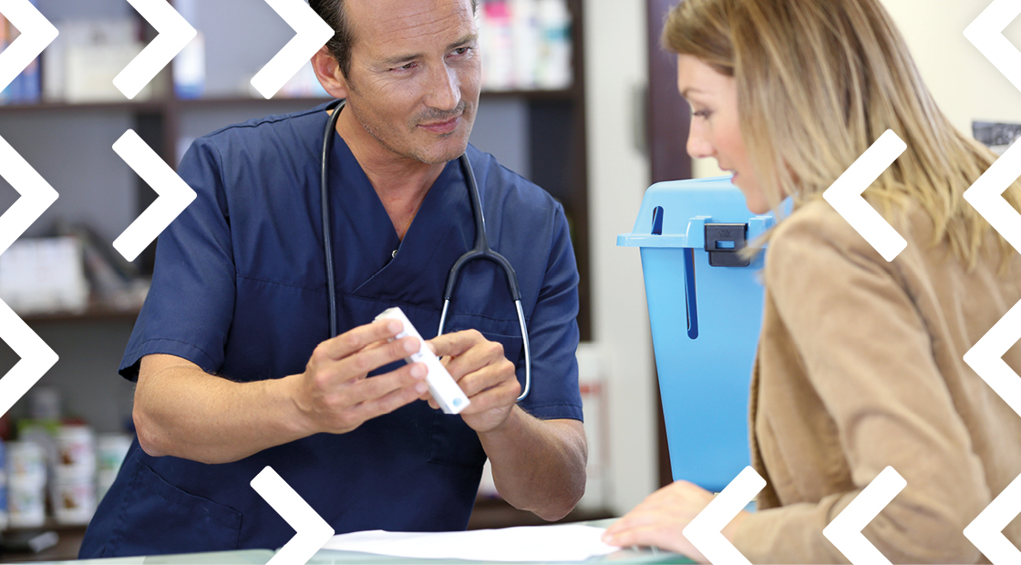 How to maximize compliance with veterinary recommendations